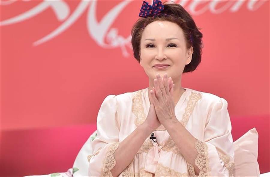 陈莎莉惊传1.4亿老本汇回台惨被坑 干笑3声回应了 - 中时电子报 Chinatimes.com -20190605003980