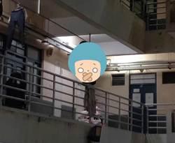 宿舍驚見命案現場!學生半夜嚇傻