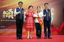 魯班公新秀選拔僑泰高中囊括前三名