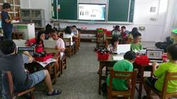 108新課綱將實施 台中教育局助各校教學升級