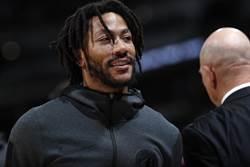 NBA》羅斯大爆灰狼內幕:唐斯被寵壞