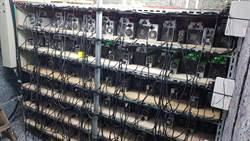 竊電挖不到一枚比特幣  男子將被罰550萬元