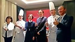 《業績-觀光》漢來美食5月營收續創同期高,H2新品牌蓄勢待發