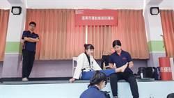 台南優秀運動選手健康管理試辦奏功 明年拓及全中運各競賽