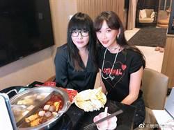 去年算「林志玲2020年嫁掉」 唐綺陽:跌破眼鏡