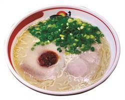 SOGO忠孝館九州美食展 米其林拉麵現點現吃