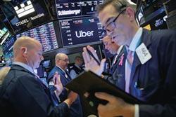 華爾街力捧優步 沒人列賣出