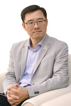 華碩聯手騰訊遊戲 打造新一代ROG手機