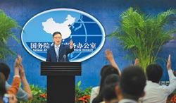 陸主動觸及敏感議題 台灣警訊