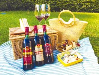 玉泉葡萄酒 送你去長灘島渡假