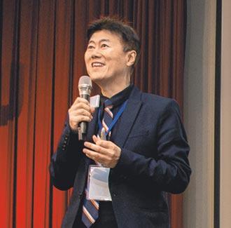 彭聖偉:精挑細選新創團隊