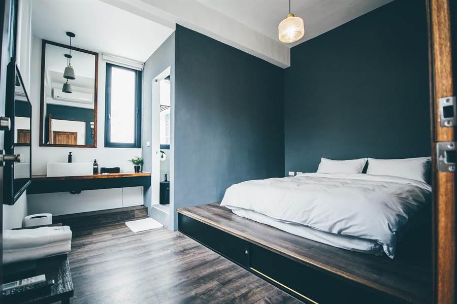 Airbnb房源。(Airbnb提供)