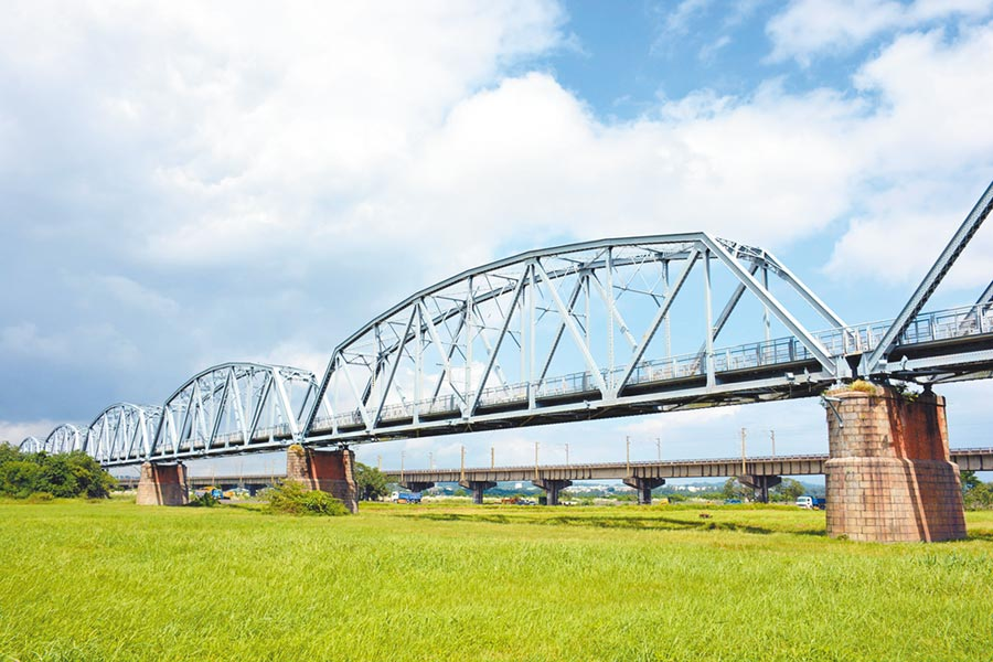 2019國慶煙火確定獎落屏東,施放地將選在交通便利且腹地遼闊的河濱公園。(林和生攝)