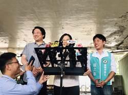 賀志玲結婚  蔡英文:台男「要自立自強」