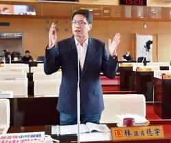 議員批觀光一味複製 盧秀燕:打造台中成觀光首都