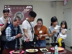 越南異國料理飄香 新住民夫妻手作香包迎端午
