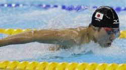 日本奧運金牌泳將宣布復出瞄準東奧