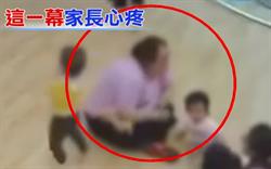 「強壓」嬰兒長達1分鐘! 托嬰中心保姆遭控失當