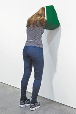 馮曼雕塑 抓住運動瞬間