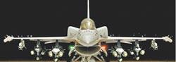 美賣不賣F-16V? 我軍稱一定會