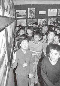 兩岸史話-三種真精神 中國民族存亡關鍵