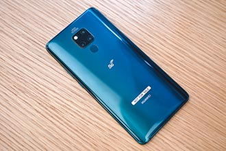 5G手機將大降價 換機潮可振經濟