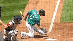 MLB》男人才懂的痛 水手大將「蛋蛋的哀傷」
