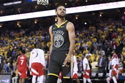 NBA》不放棄!柯瑞:我們還沒結束