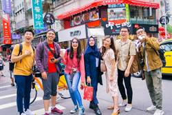 穆斯林嘉年華9日登場 印尼踩線團搶先遊台北