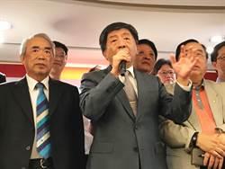 陳時中公開為蔡總統站台 籲票投出來