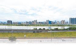 板橋江翠重劃區 房價緩步拉升