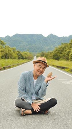 陳昇寫歌妙喻農夫耕田