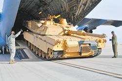 美嚇阻陸武統 還將加碼售台F-16V