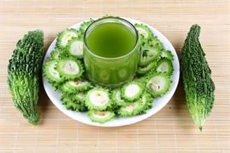 越南春節年菜必吃粽 苦瓜下肚苦盡甘來