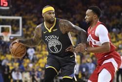 NBA》G5裁判報告僅1次誤判有利於勇士