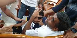另類國民外交!印度童阿里山受傷 中埔警救援