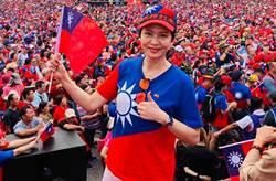 挺韓女星高喊:不要這種總統 拿「這三點」嗆爆蔡英文!