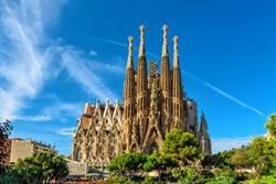 等了137年!巴塞隆納「聖家堂」終於領到建築許可證