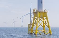 歐洲風電投資夯