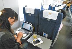 大陸高鐵Wi-Fi 將融合5G網路
