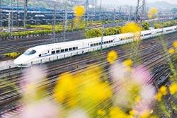 厲害了 大陸高鐵將有車載5G Wi-Fi