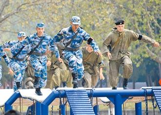 強化軍事合作 共軍7月赴俄參賽