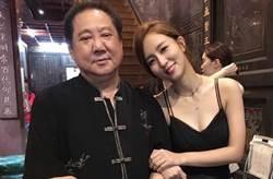 馬如龍癌逝 女星曝光「特殊關係」淚喊:很榮幸