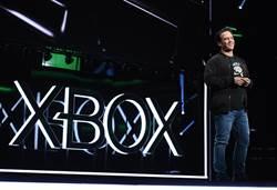E3/Xbox展示60款遊戲並預告Project Scarlett主機