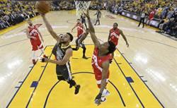 NBA》太難看?G4收視率創12年新低