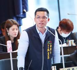 中台灣影視基地7月中啟動營運 產學合作培養在地影視人才
