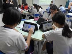 與美國教育同步  光華高工打造Google教室
