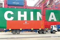 再擴大! 陸對美貿易順差擴至11.9%