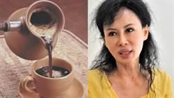 別迷信喝拿鐵補鈣!譚敦慈自煮咖啡3技巧