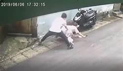 25歲女移工遭熊抱襲胸  警方朝強制猥褻罪嫌偵辦